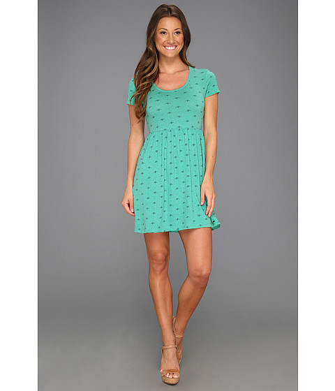 Rochii ONeill - Wild Spirit Dress - Sea Green