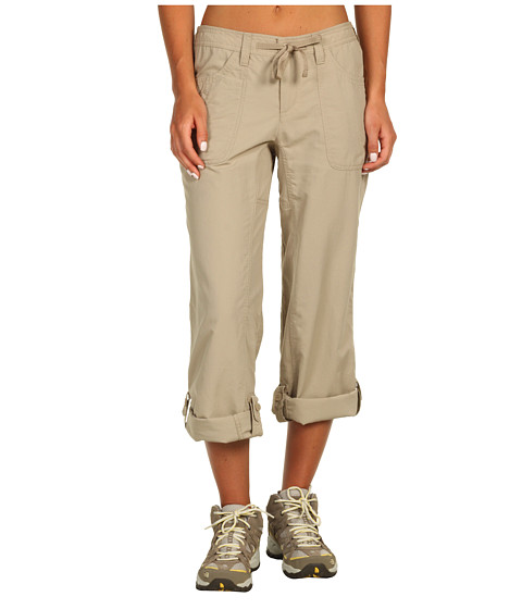 Pantaloni The North Face - Horizon Tempest Pant - Dune Beige