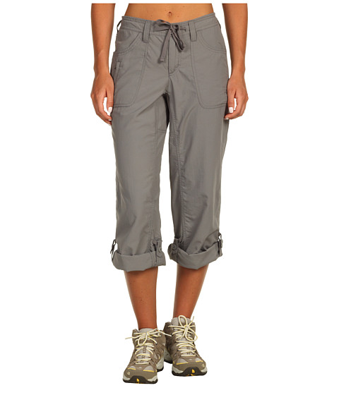Pantaloni The North Face - Horizon Tempest Pant - Pache Grey