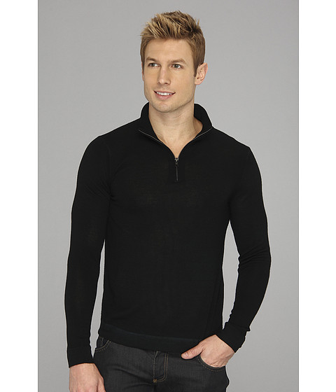 Bluze Elie Tahari - Magic Wash Davis Sweater J86XG523 - Black