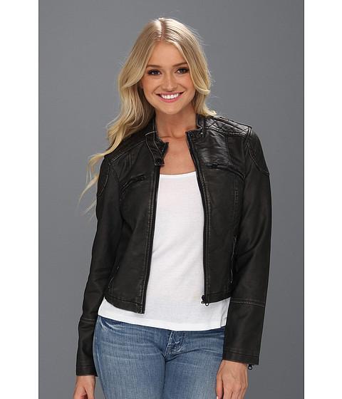 Jachete Billabong - Mila Lu Moto Jacket - Black