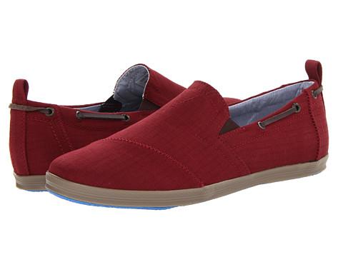Pantofi GBX - 13441 - Burgandy