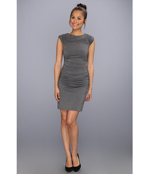 Rochii elegante: Rochie Susana Monaco - Ashley Dress - Gravel