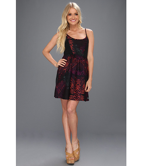 Rochii elegante: Rochie Hurley - Kona Dress (Juniors) - Black