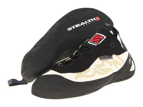 Adidasi Five Ten - Stonelands Lace-up - Black/Sand