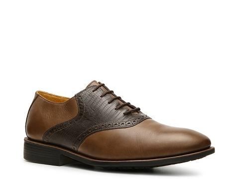 Pantofi Sandro Moscoloni - Drew Oxford - Brown/Chocolate Brown