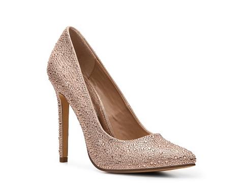 Pantofi Diba - Blossom Pump - Blush