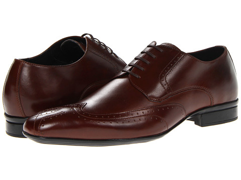 Pantofi Kenneth Cole - Market Rate - Cognac