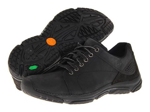 Pantofi Timberland - Earthkeepersî Front Country Lite Oxford - Black