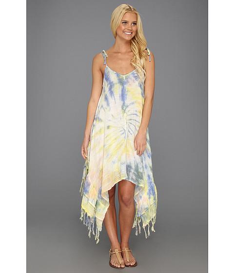 Rochii elegante: Rochie Billabong - Sienna Luv Dress - Tie Dye - Tie Dye