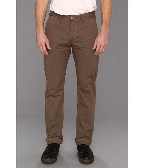 Pantaloni Obey - Classique Chino Pant - Dark Olive