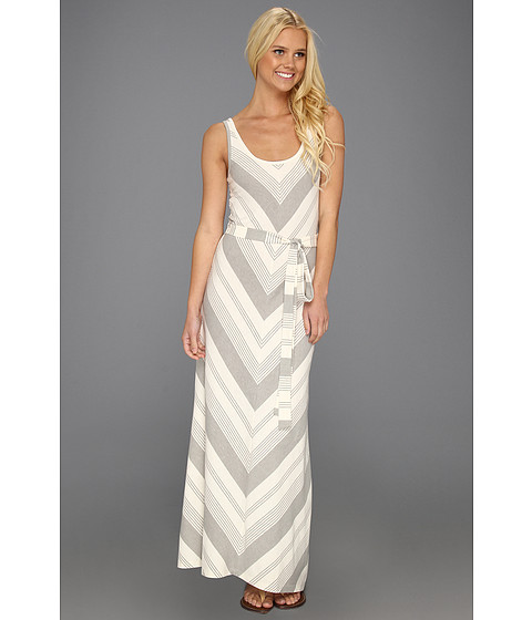 Rochii Rip Curl - Beach Bum Maxi Dress - Vanilla