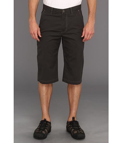 Pantaloni Merrell - Articulus 3/4 Pant - Basalt
