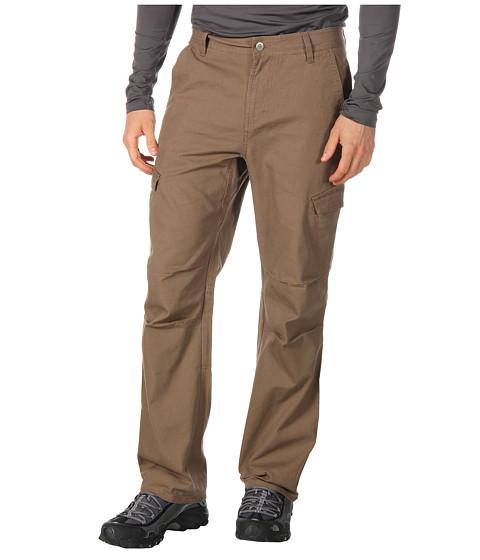 Pantaloni Merrell - Cargosphere Pant - Silt
