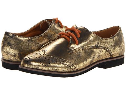 Pantofi NOMAD - Caddie - Gold