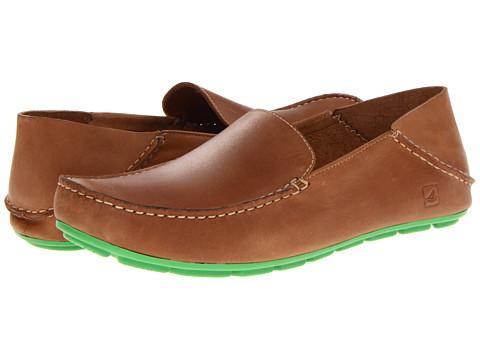 Pantofi Sperry Top-Sider - Wave Driver Convertible - Dark Tan