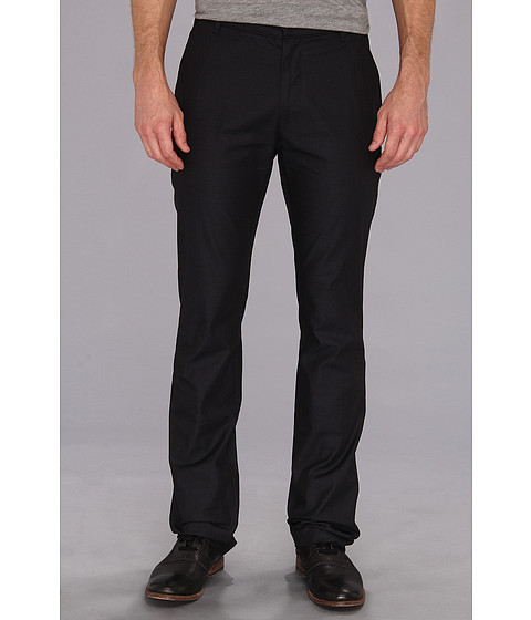 Pantaloni John Varvatos - Slim Piped Pant - Midnight