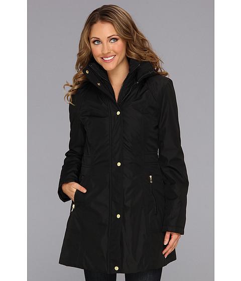 Jachete Jessica Simpson - Poly Bonded w/Fixed Bib Coat - Black