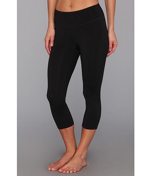 Pantaloni New Balance - HKNB Essential Capri - Black