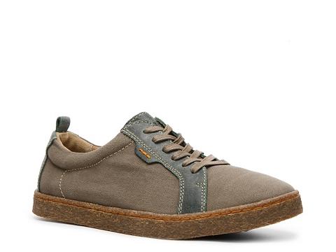 Adidasi Hush Puppies - Locksmith Sneaker - Olive Green