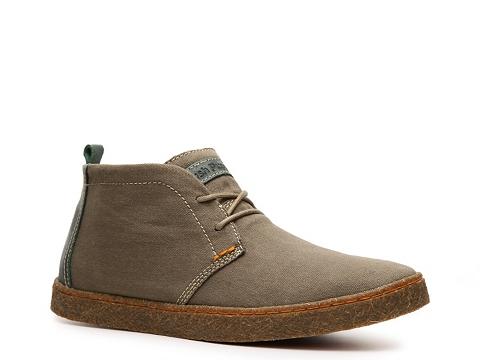 Pantofi Hush Puppies - Locksmith Chukka Boot - Olive Green