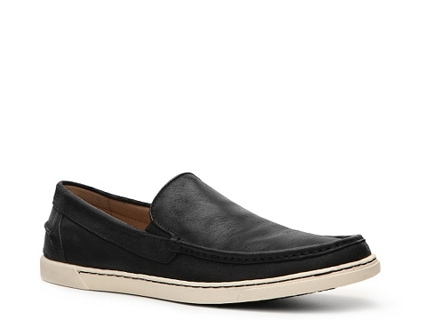 Pantofi Hush Puppies - Winns Loafer - Black
