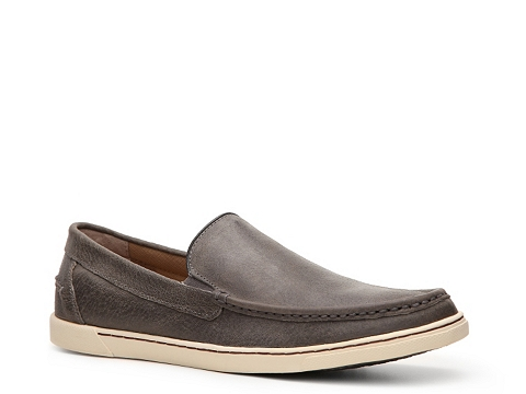 Pantofi Hush Puppies - Winns Loafer - Grey