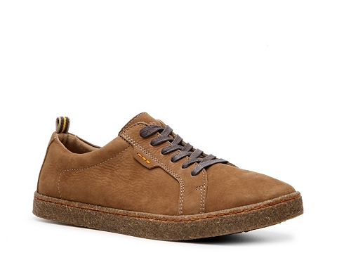 Pantofi Hush Puppies - Locksmith Oxford - Tan