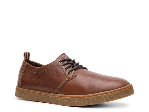 Pantofi Hush Puppies - Locksmith Oxford - Brown