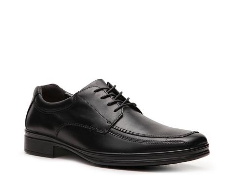 Pantofi Hush Puppies - Quatro Oxford - Black