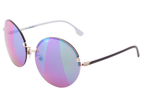 Ochelari Diesel - DL0001 - Black Gold/Pink Violet Gold