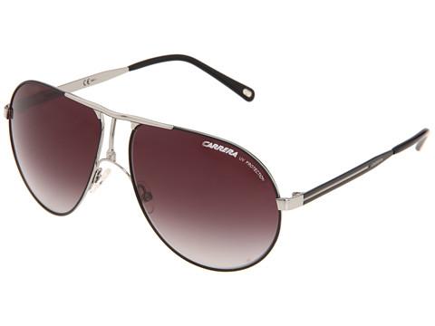 Ochelari Carrera - Carrera 1/S - Black/Matte/Ruthen