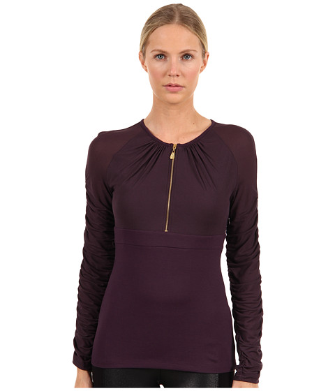 Bluze Versace - G32412 G600654 G1336 - Aubergine