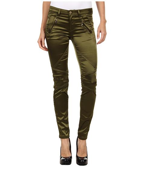 Pantaloni Versace - G32401 G601259 G8546 - Green