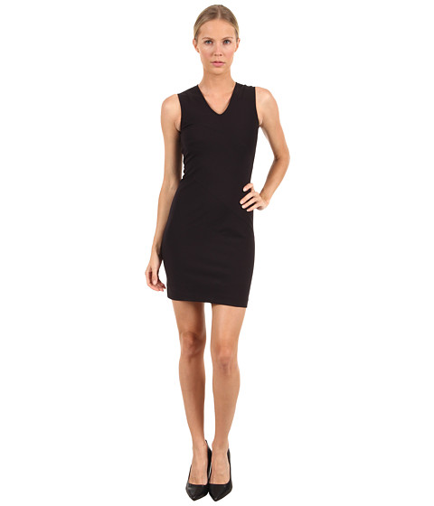 Rochii elegante: Rochie Theory - Dillas Dress - Black