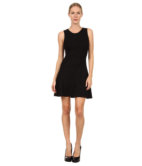 Rochii elegante: Rochie Theory - Nikay Dress - Black