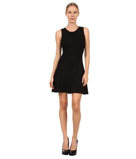 Rochii elegante: Rochie Theory - Nikay Dress - Black