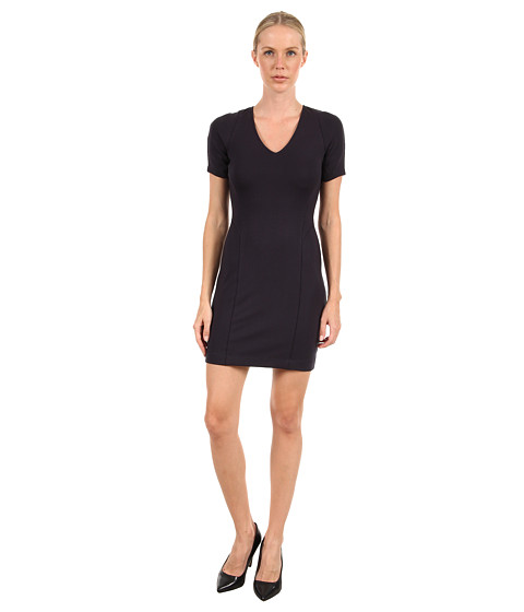 Rochii elegante: Rochie Theory - Serto Dress - Uniform
