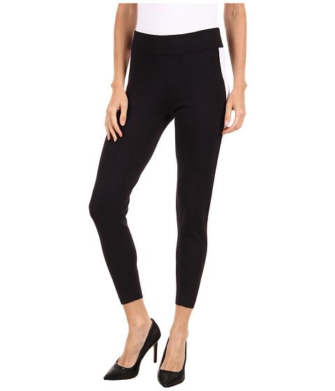 Pantaloni Theory - Falstra Pant - Black/White