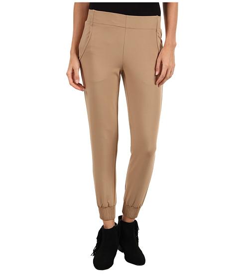 Pantaloni Theory - Persha.Trinity - Camel