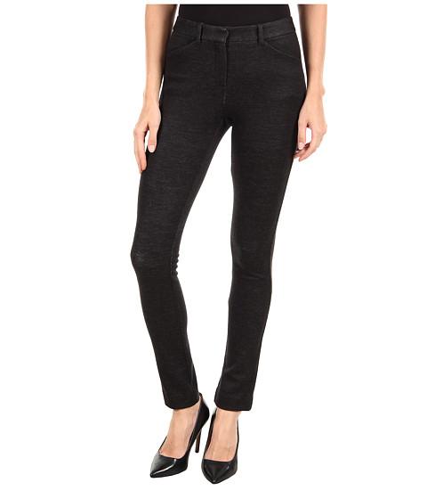 Pantaloni Theory - Taye K Pant - Dark Charcoal