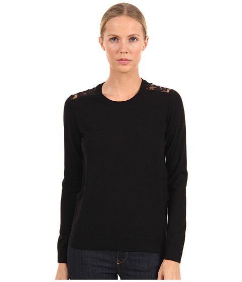 Bluze Theory - Jaidyn Top - Black
