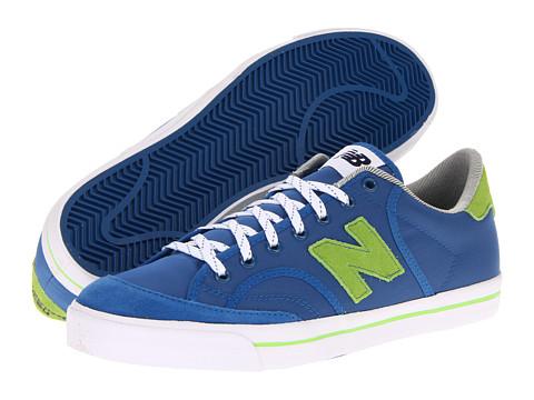 Adidasi New Balance - Pro Court - Blue