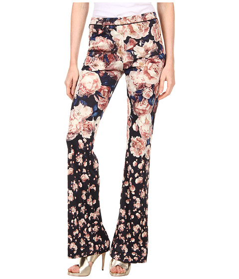 Pantaloni Jean Paul Gaultier - Rose Jersey Pants - Set2 - 999