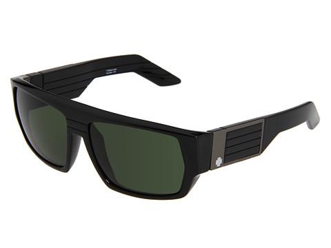 Ochelari Spy Optic - Blok - Black/Grey/Green Lens
