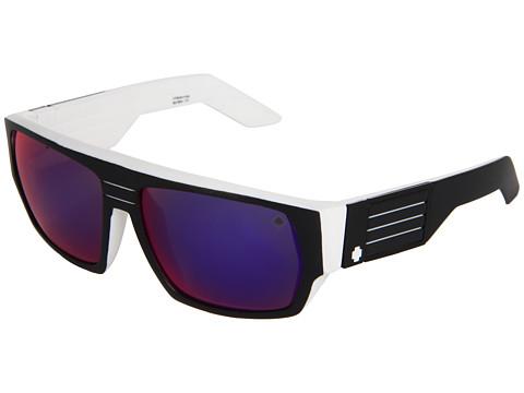 Ochelari Spy Optic - Blok - Whitewall/Grey/Navy Spectra