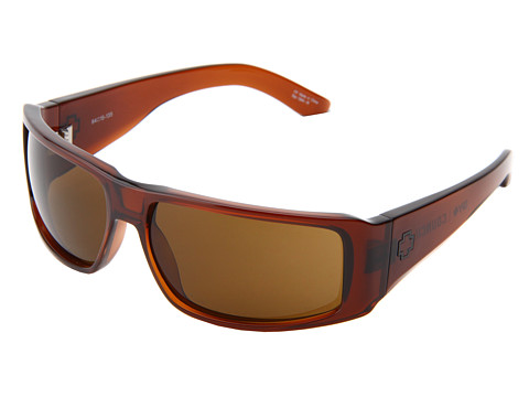 Ochelari Spy Optic - Council - Brown Ale/Bronze