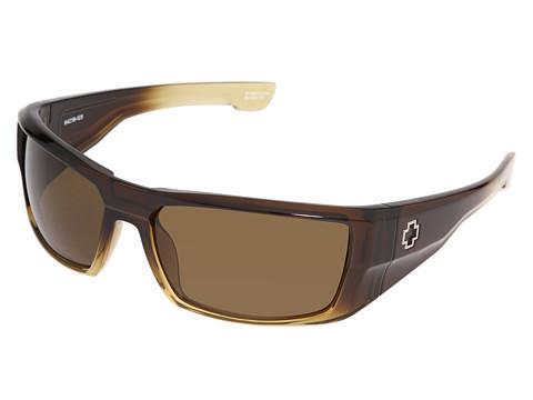 Ochelari Spy Optic - Dirk - Bronze Fade/Bronze Lens