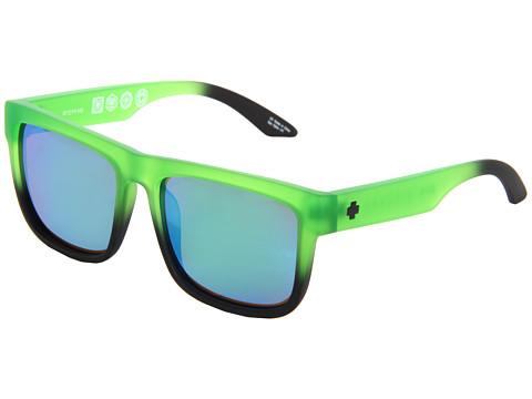 Ochelari Spy Optic - Discord - Rolling Hills/Bronze/Green Spectra