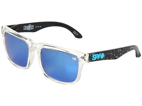 Ochelari Spy Optic - Helm - Spy+ Ken Block Splatter 90 Clear-Grey W/Blue Spectra